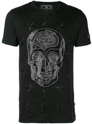 Philipp Plein Push It T-shirt