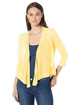 Nic+Zoe Women's Plus Size 4 Way Cardy