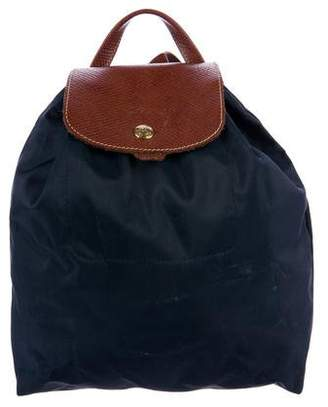 Longchamp Le Pliage Backpack
