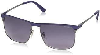 Police Sunglasses Men's Crossover 2 Sunglasses