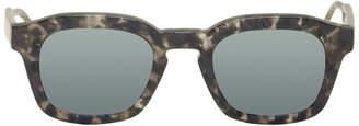 Thom Browne Tortoiseshell TBS412 Sunglasses