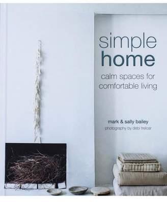Books Simple Home