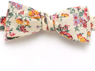 General Knot & Co Butter Rose Bow Tie