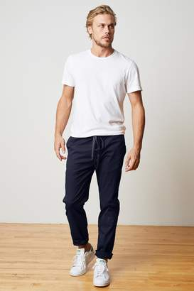 Velvet by Graham & Spencer ALEJANDRO WOVEN PANT