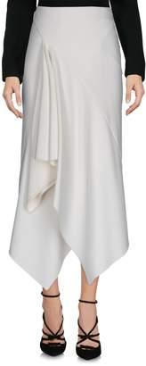 Plein Sud Jeans 3/4 length skirts