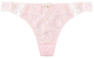 Pink Label Vita Thong
