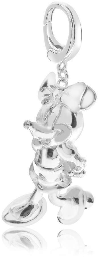 Minnie Mouse Charm - Disney Designer Jewelry Collection