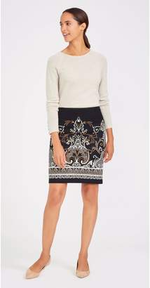 J.Mclaughlin Lucy Skirt in Forager