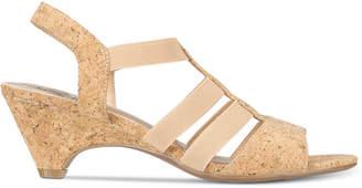Impo Estella Stretch Strappy Sandals Women's Shoes