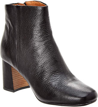 Gentle Souls Troy Leather Bootie