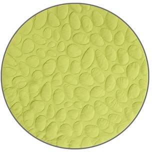 Pottery Barn Kids Nook LilyPad Playmat, Lawn