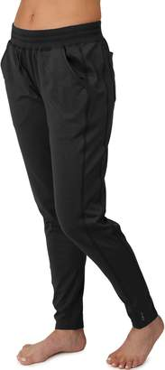 Soybu Women's Instinct Mid-Rise Jogger Pants