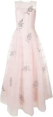 Sachin + Babi sequin-embellished dress