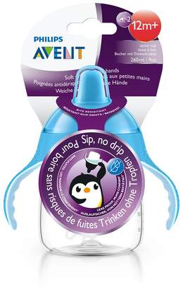 Philips Spout Decorated Cup With Blue 260ml