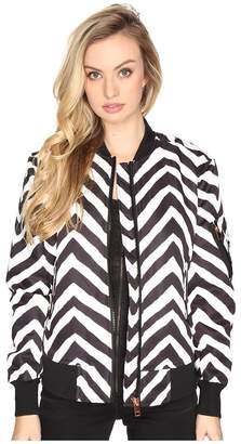 Diesel G-Soledad Jacket Women's Coat