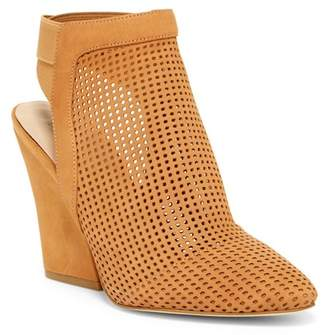 GUESS Norine Perforated Bootie