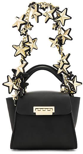 Zac Zac Posen Eartha Iconic Top Handle Mini Bag