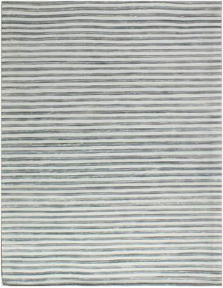 Bashian Rugs Spectrum Hand-Woven Rug