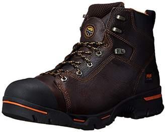 Timberland Men's Endurance 6-Inch Soft Toe BR Work Boot