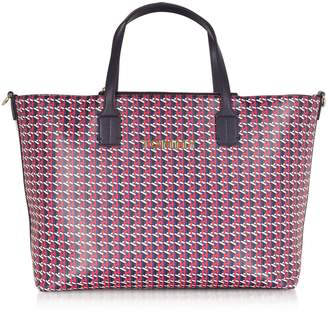 Tommy Hilfiger Monogram Iconic Tommy Tote Bag