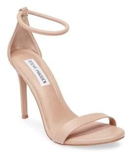 Steve Madden Soph Natle Stiletto Heel Ankle-Strap Sandals