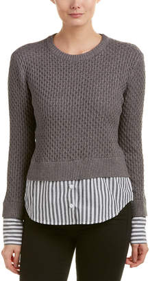 Lucy Paris Spencer Sweater