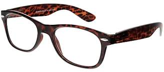 Magnif Eyes Ready Readers Jackson Glasses, Tortoise