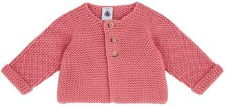 Petit Bateau Knitted Cardigan