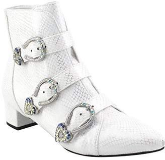 Betsey Johnson Women's JONAA Ankle Boot