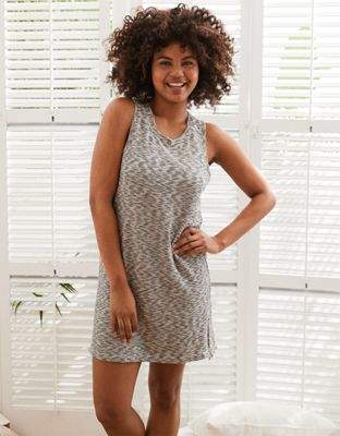 fc90c6ef314 Free Shipping  50+ at aerie · aerie Tank Dress