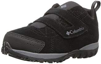 Columbia Unisex Childrens Venture School Uniform Shoe