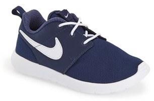 Boy's Nike Roshe Run Sneaker $55 thestylecure.com