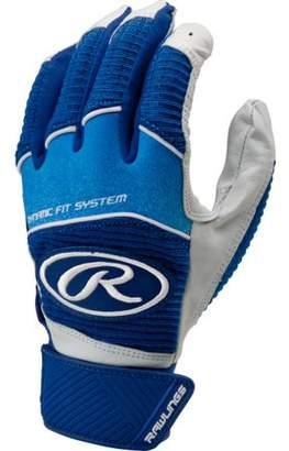 Rawlings Sports Accessories Workhorse 950 Series Adult Baseball Batting Gloves