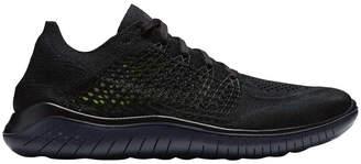 Nike Free Run Flyknit 2018 Mens Running Shoes
