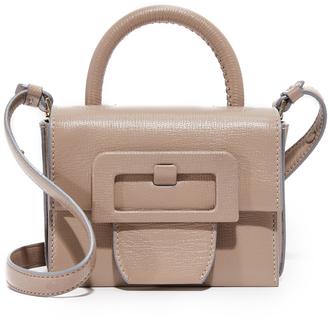Maison Margiela Mini Shoulder Bag $1,995 thestylecure.com