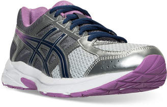 Asics Women's Gel-Contend 4 Running Sneakers from Finish Line $69.99 thestylecure.com
