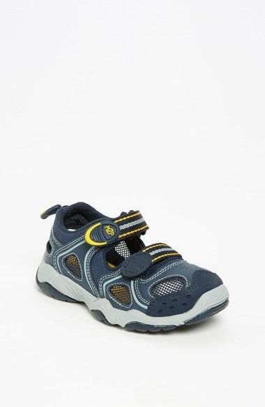 Stride Rite 'Perry' Sandal (Toddler)