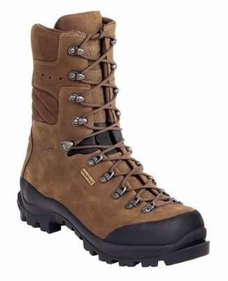 Kenetrek Men's Mountain Guide Non Insulated Boot