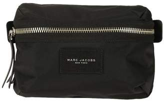Marc Jacobs Logo Patch Clutch