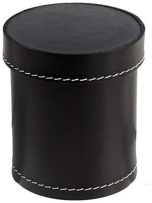 Arte & Cuoio Leather Pencil Cup
