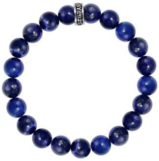 King Baby Studio Lapis Lazuli Bead Bracelet
