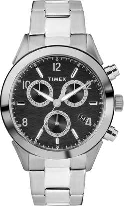 Timex R) Torrington Chronograph Bracelet Watch, 40mm