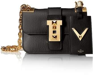 Valentino Women's Chain Shoulder Strap Bag