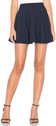 Ganni Clark Skirt
