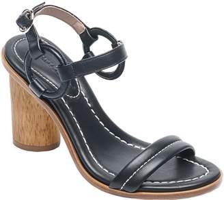 Bernardo Leather Sandals - Harlow