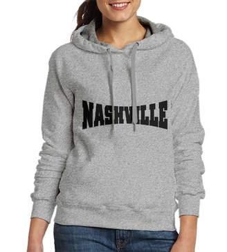 YiPin Womens Hoodies Sweatshirts for Women Nashville Womens Hoodies