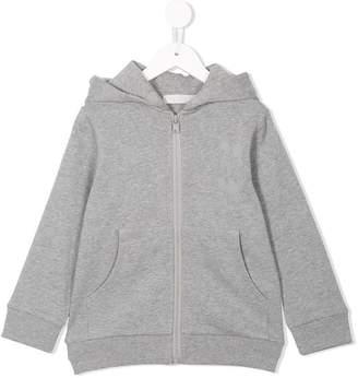 Stella McCartney ghost print hooded sweatshirt