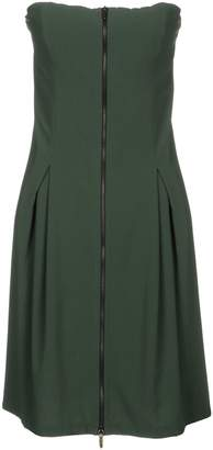 MANILA GRACE DENIM Short dresses - Item 34851247
