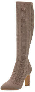 Charles by Charles David Davis Stretch Over-The-Knee Boots