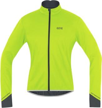 Gore Wear C5 Gore Windstopper Thermo Jacket - Men's